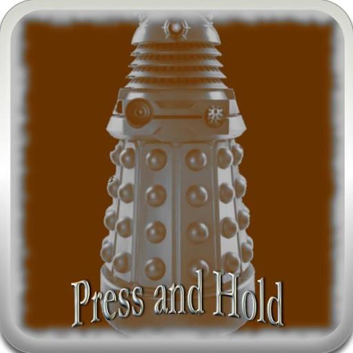 Virtual Dalek