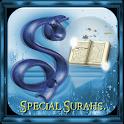 Al Fasy Special Surahs icon