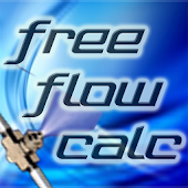 Free Flow Calc