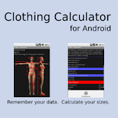 Clothing-Calculator