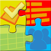 iLax Task and Project Planner