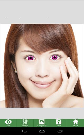 Eye Color Changer Apk apps 10