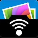 PhotoSync – Transfer Photos icon