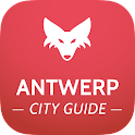 Antwerpen Premium Guide icon