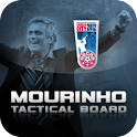 Mourinho Tactical Board NSCAA logo