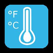 Holo Ambient Temperature Pro 1.0 Icon