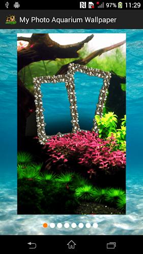 My Photo Aquarium Wallpaper On Google Play Reviews Stats
