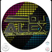 DJ ALEX EL DEMOLEDOR