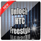 Unlock HTC Freestyle