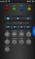 Screenshot of Media Control for OPPO BDP-9x