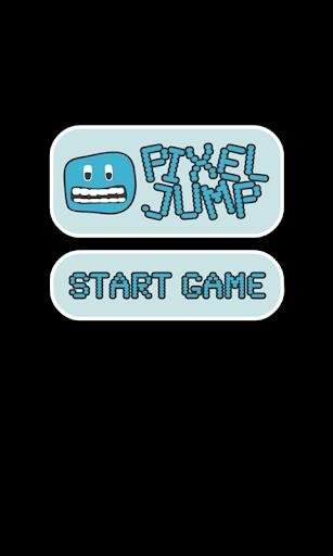 Pixel Jump Lite