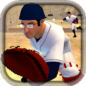 Pitcher VS. Catcher 3D