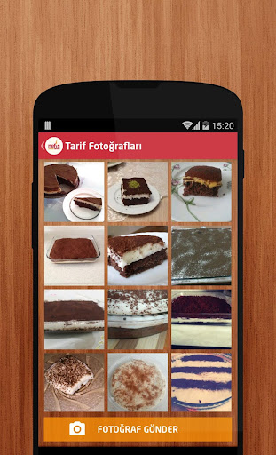 Nefis Yemek Tarifleri  screenshots 8