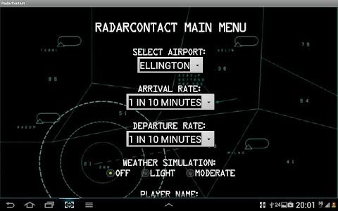 RadarContact v6.4