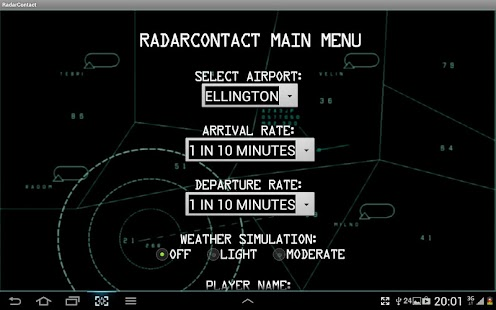 RadarContact- screenshot thumbnail