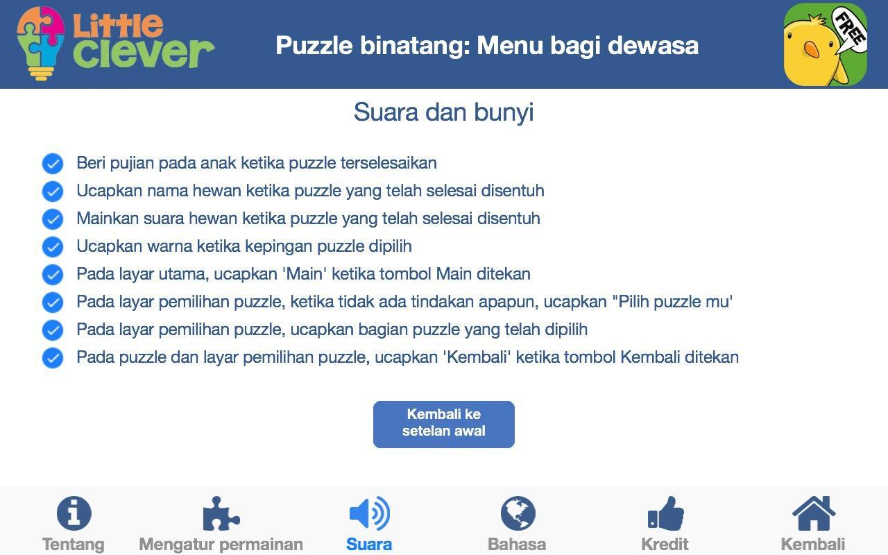 21 Teka Teki Hewan Untuk Anak Apl Android Di Google Play