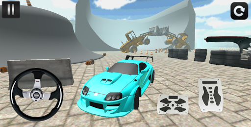 【免費模擬App】SuperCars Simulator-APP點子