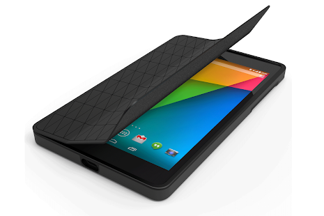 Nexus 7 (2013) Folio - Black - screenshot thumbnail