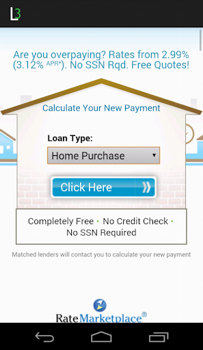 【免費商業App】Mortgage Loan Qualify-APP點子