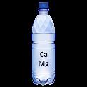 Durezza acqua icon