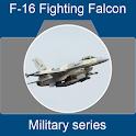 F-16 Live Wallpaper icon