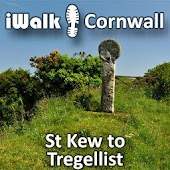 iWalk St Kew to Tregellist