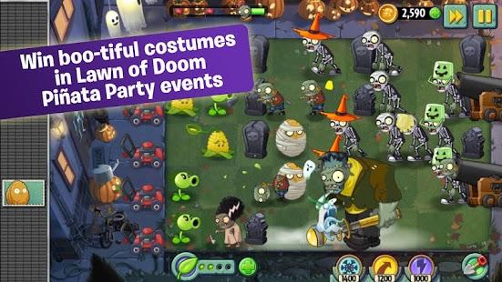Plants vs. Zombies™ 2 Screenshot 27
