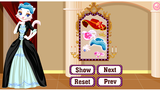 Cat Princess - screenshot thumbnail