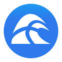 SwellMap Surf icon