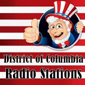 Washington DC Radio Stations