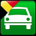 iThéorie Belge Permis Conduire icon