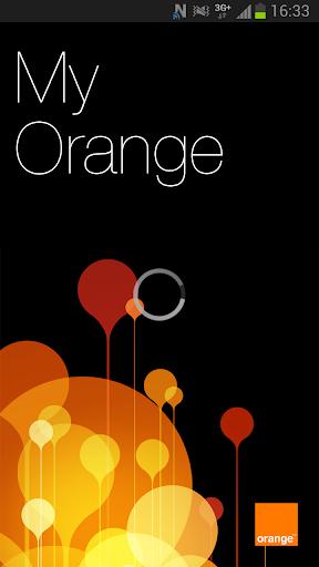 My Orange Tunisie