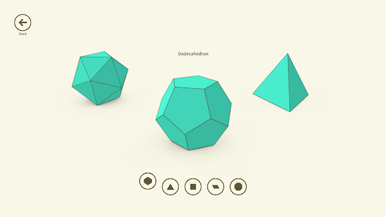 Shapes - 3D Geometry Learning- screenshot thumbnail