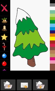 Decorate X-mas Tree - screenshot thumbnail