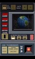 Screenshot of Scientific Sci-fi Scanner