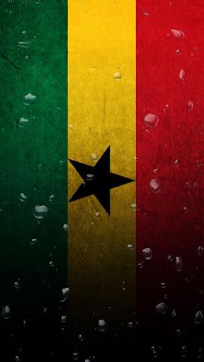 Ghana Wave LWP