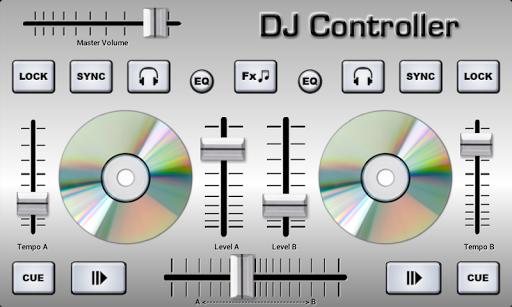 【免費音樂App】DJ Control-APP點子