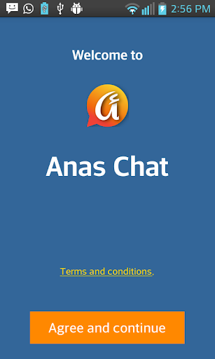 Anas Chat