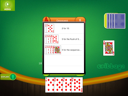 Amazoncom Cribbage Pro Appstore for Android