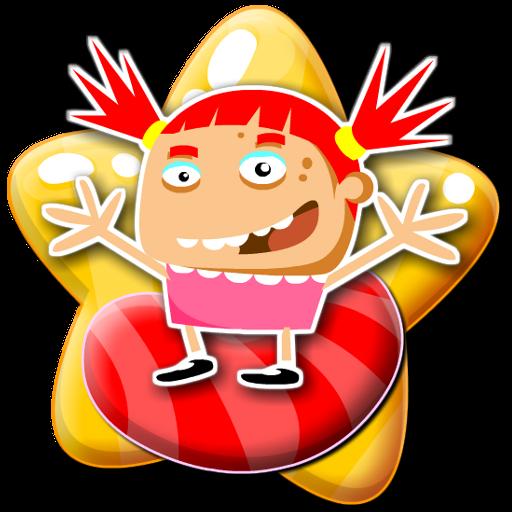 果凍馬戲團 休閒 App LOGO-硬是要APP