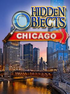 Hidden Objects - Chicago