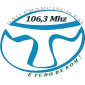 São Francisco Fm 106,3