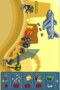Armored Strike Online (Lite) - screenshot thumbnail