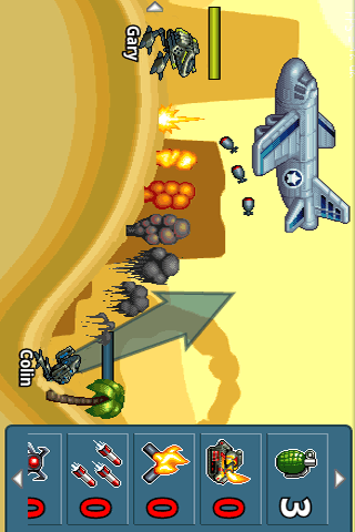 Armored Strike Online (Lite) - screenshot