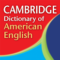 Cambridge American Dictionary logo