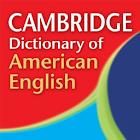 Cambridge American Dictionary icon