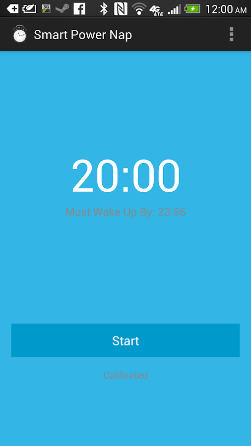 Smart Power Nap Android Apps On Google Play