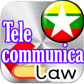 Myanmar Telecommunication Law