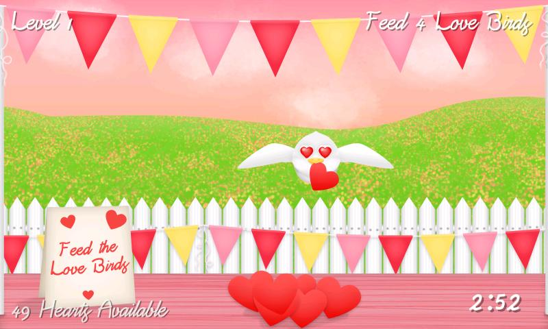 Tiny Love Birds - screenshot