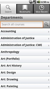 IVC Mobile- screenshot thumbnail